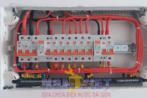 Hướng dẫn sửa điện dân dụng tại nhà